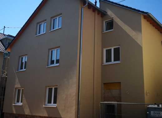 Schöne, geräumige drei Zimmer Wohnung in Frankfurt am Main, Schwanheim