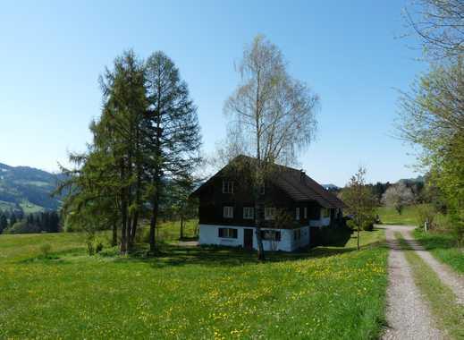 1-Zi-Wohnung für Naturverbundene in Scheffau.