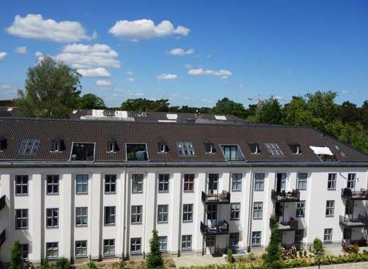 """""""The Metropolitan Gardens"""" - Wohnen im Park: Exquisite 2-Zimmer-Wohnung mit Ost-Gartenterrasse"""