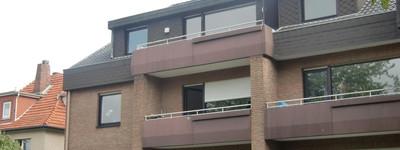 Preisgünstiges 2 Zimmer Appartement Nähe Schulzentrum-Süd