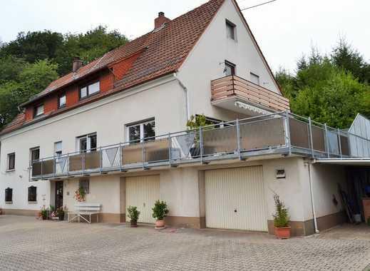 Reserviert * Zweifamilienhaus/Mehrgenerationenhaus mit getrennten Eingängen inklusive sehr großem Gr