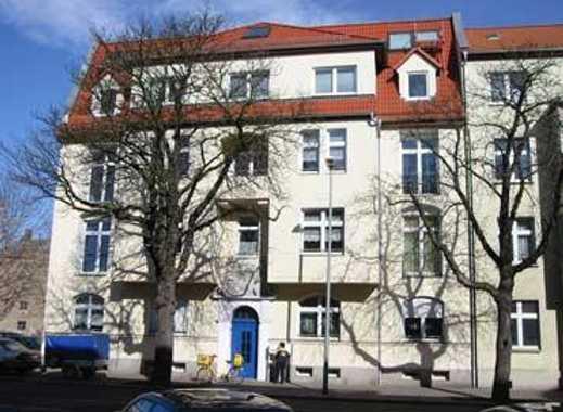 Schöne möblierte 2,5 Zimmer-Wohnung