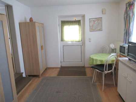 Ch.Schülke Immobilien: Nähe Freising-Appartement mit Wohnküche, für Pendler in Wolfersdorf (Freising)