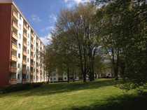 Großzügige 2-Zimmer-Wohnung in Kiel