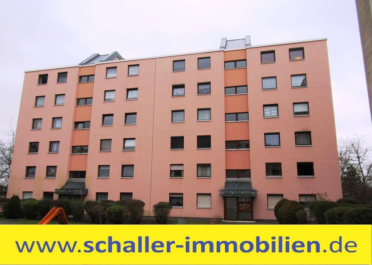 Traumhafter Weitblick: 3 Zi. Whg. Nürnberg-Großreuth - Wohnung mieten in
