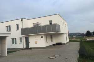 5 Zimmer Wohnung in Herford (Kreis)
