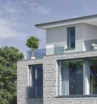 Modernes Penthouse mit tollem Weitblick