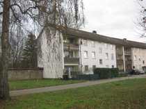 Troisdorf - Gut geschnittene 4-Zimmer Erdgeschoss-Wohnung