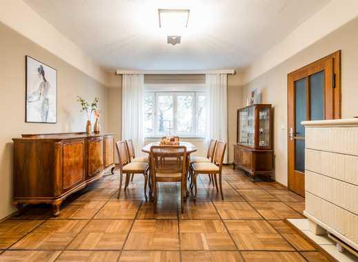 RESERVIERT:Einfamilienhaus in ruhiger Lage von Dresden-Niedersedlitz