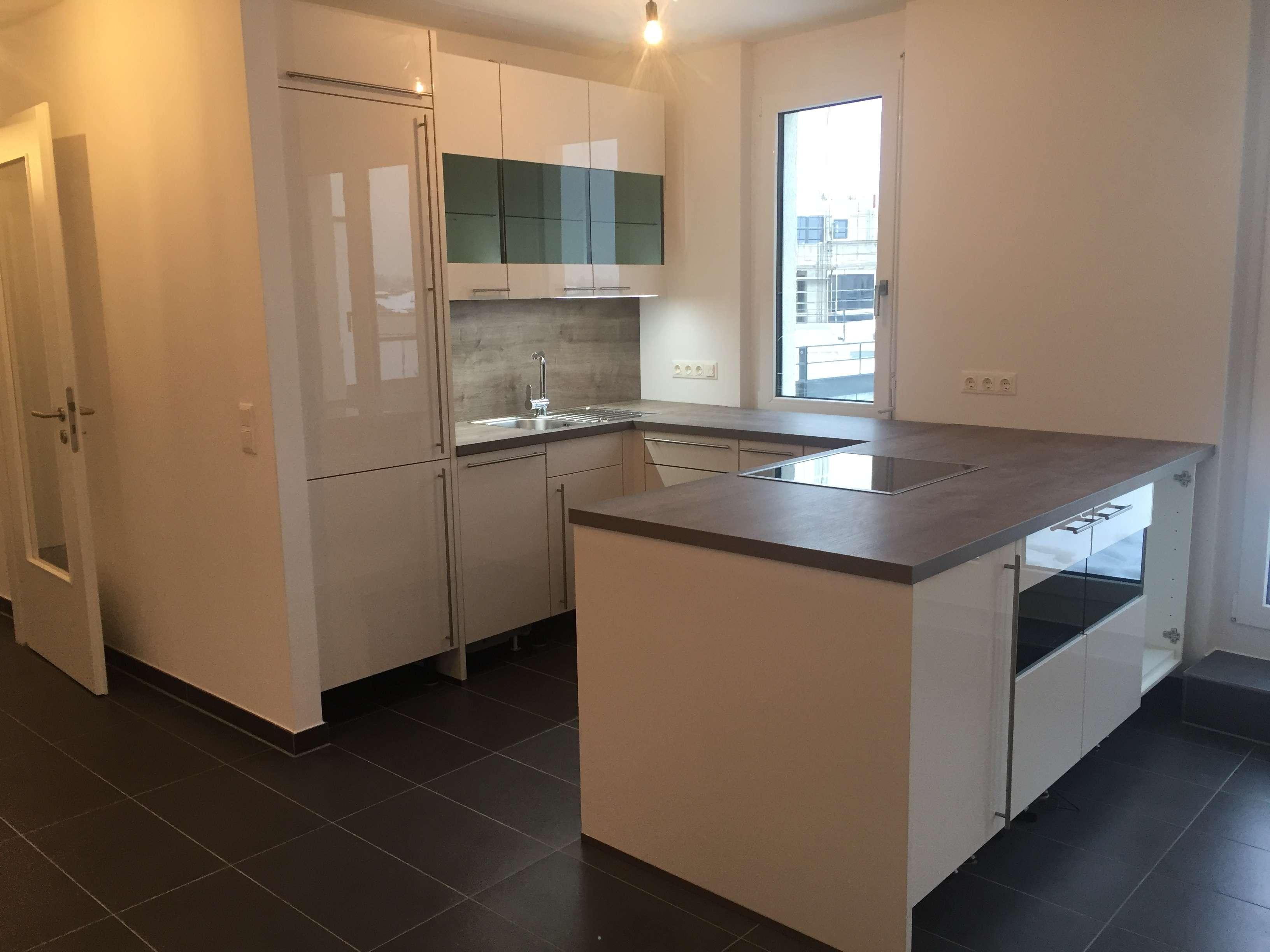 Dachterrasse - 3-Zimmer-Maisonette-Wohnung im Münchner Westen in Aubing (München)