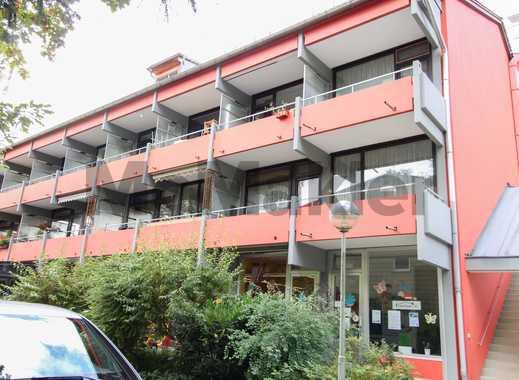 Ideal für Kapitalanleger und Familien: Gepflegte 5-Zi.-Maisonette-ETW mit 2 Balkonen