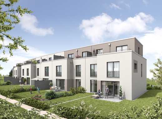 Großzügiges Reihenmittelhaus mit 6 Zimmern für die große Familie in Weil am Rhein