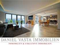 Ca 223 m² Wohnfläche wohnl