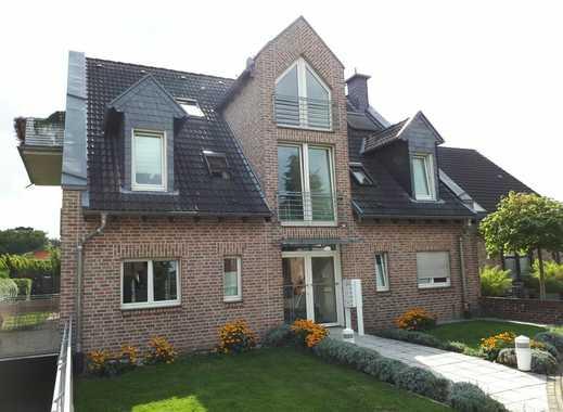 Gepflegte 2-Zimmer-Wohnung mit Balkon und  Einbauküche in düsseldorf