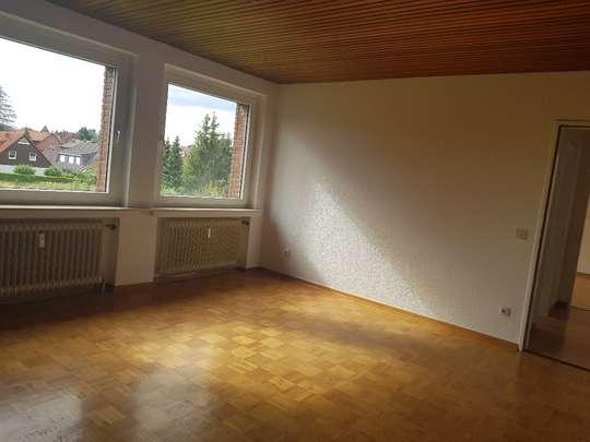 Helle 3-Zimmer Wohnung in Barsinghausen