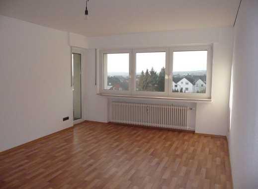 Helle 3-Zimmer-Wohnung mit Balkon in Bergkamen