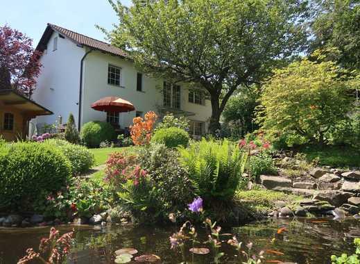 Provisionsfrei - Wohlfühl-Haus mit Terrasse und Garten in Engelskirchen