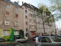 Single-Wohnung in zentraler Lage zu