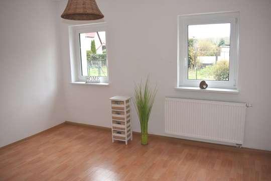 4-Raum-Wohnung am Ortsrand von Neukieritzsch