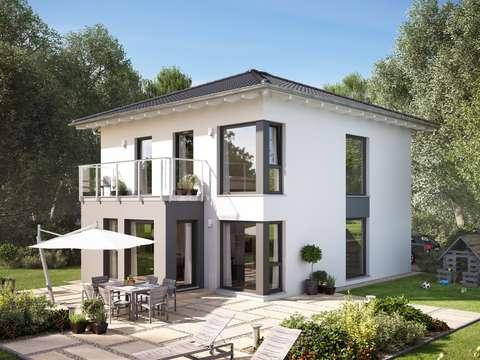 SUNSHINE 136 V7 – Traumhaftes Einfamilienhaus mit Erker und ...