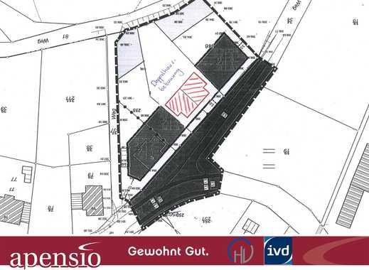 apensio -GEWOHNT GUT-: Zu ZWEIT bauen...