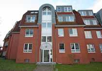 3 Zimmer Erdgeschoss-Wohnung mit Terrasse