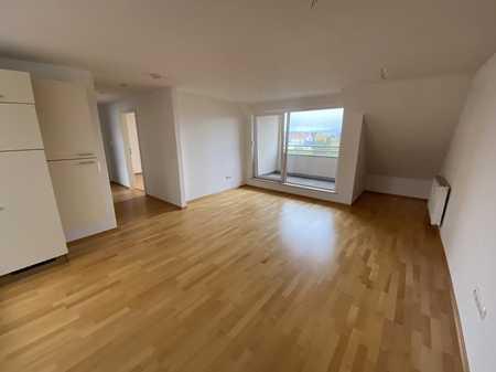 2-Zimmer Wohnung mit EBK, Loggia, Keller in Ost (Bamberg)