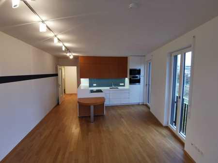 Bezugsfertige Dachterrassen-Wohnung in Schwabing Nord in Schwabing (München)