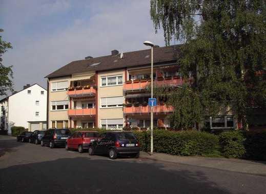 Leverkusen - Lützenkirchen Im Dorf, komplett sanierte gemütl. helle 3-Zimmer-Wohnung