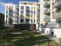 Bild Eine tolle Wohnung mit EBK und Balkon in Adlershof wartet auf dich!