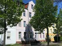 3-Zimmerwohnung in Dessau Mitte/ Süd mit Balkon