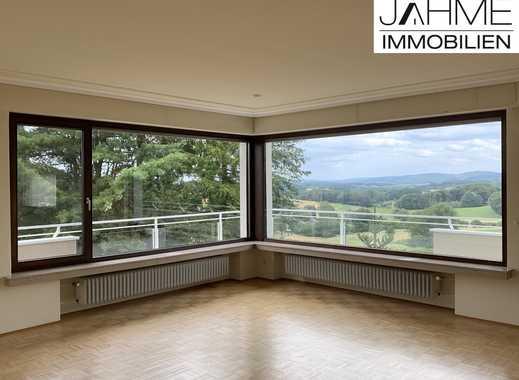 Traumwohnung mit großem Balkon, Garage und Stellplatz in Sprockhövel-Hasslinghausen zur Miete!