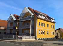Bild Gepflegte 2-Zimmer-Wohnung mit Balkon in Kleinneuhausen