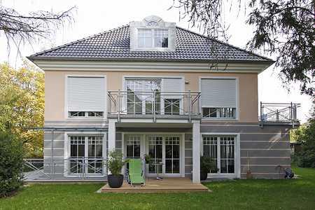 Fasanenpark - Sonnige 4-Zimmer-Maisonette-Wohnung OG/DG in Obergiesing (München)