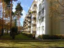 Schön renovierte 2-Raumwohnung ohne Balkon