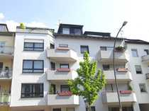 Renoviertes Appartement mit SingleKüche in