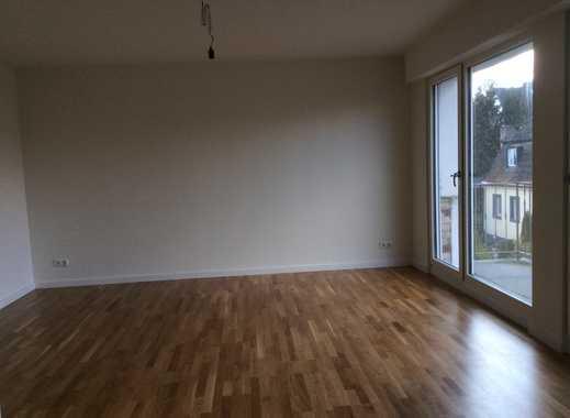 Erstbezug nach Sanierung mit Balkon: exklusive 2-Zimmer-Wohnung in Brühl-Pingsdorf