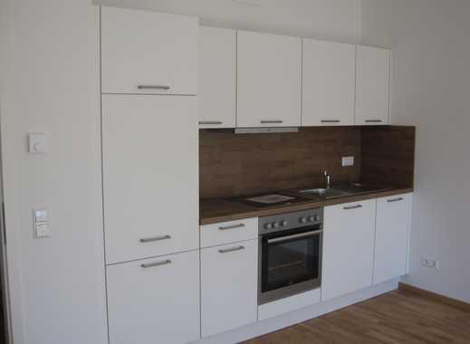 Hier entsteht Ihr neues Zuhause mit sonniger Loggia und modernem Wohnkomfort!