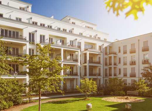 Exklusive 2-Zimmer-Wohnung mit großzügiger Süd-Terrasse
