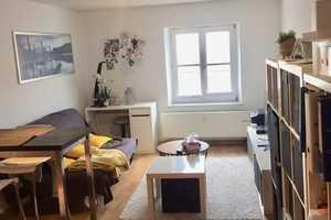 1.5 Zimmer Wohnung in Passau