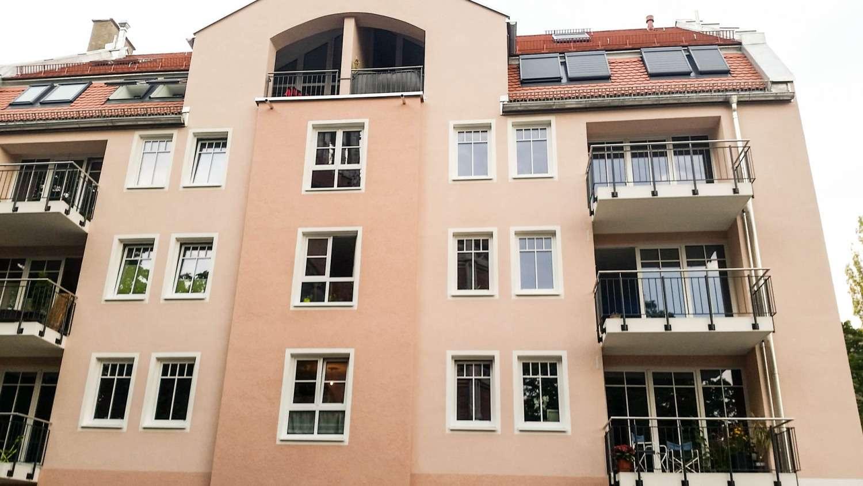 Hochwertig komplett möblierte Wohnung (Baujahr 2016) in guter Lage in Giesing