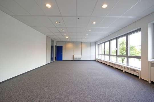Büro 2 (Muster)