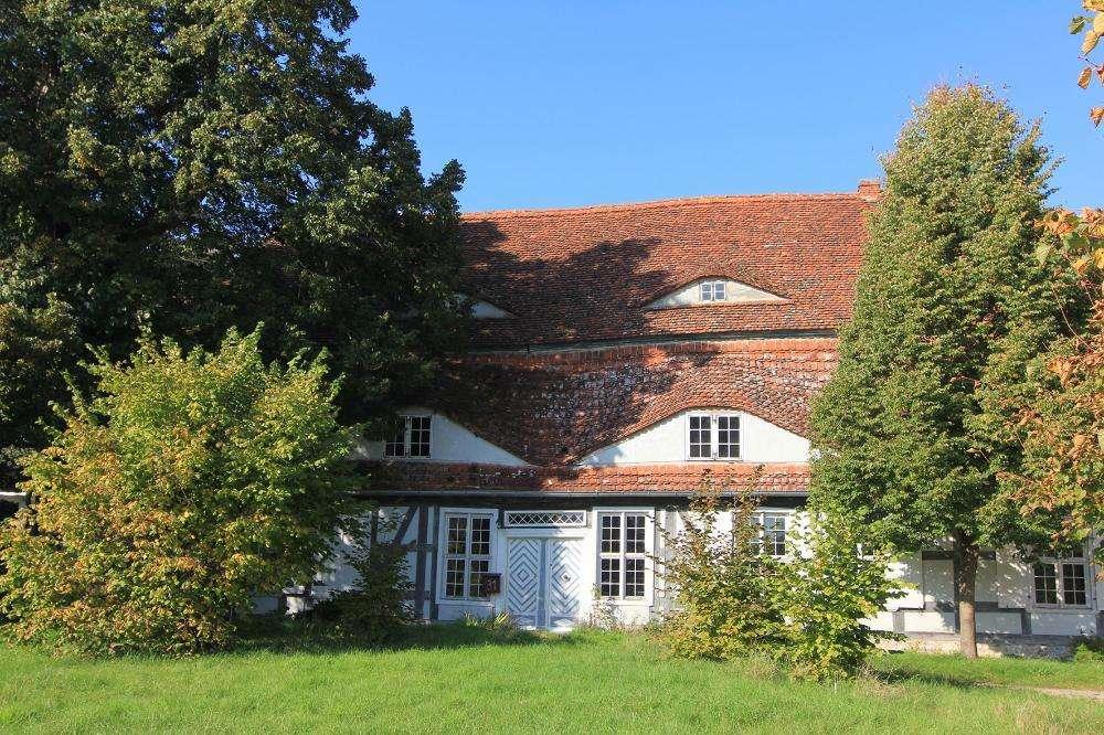 Haus Butzow