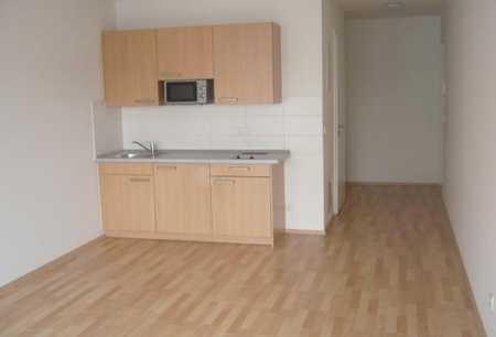 Gepflegte 1-Zimmer-Wohnung mit EBK in Erlangen in Erlangen - Zentrum (Erlangen)