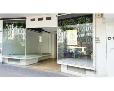 Mit 360°-Rundgang! Helle & freundliche Verkaufsfläche auf 113 m² mit großer Schaufensterfront! in Mülheim an der Ruhr
