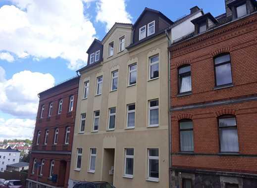 Mehrfamilienhaus in ruhiger Stadtlage