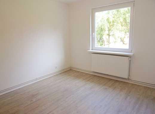 Für Sparfüchse;-) Energetisch sanierte 3-Zimmerwohnung - Einswarden