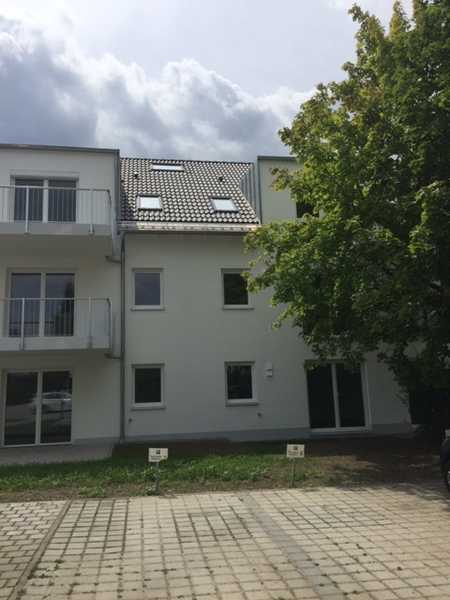 3-Zi.-Mietwohnung NEUBAU in Auloh in Frauenberg