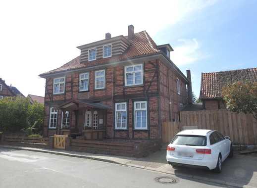 Vermietete Eigentumswohnung in Zentraler Lage von Dannenberg * Anfragen bitte via Email *Dachgeschoß