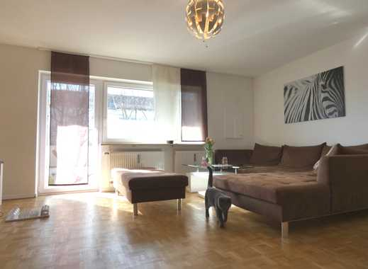3-Zimmer-Wohnung in München Feldmoching